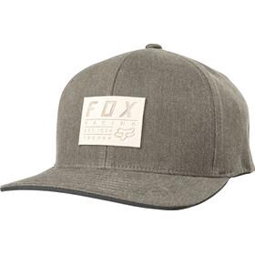 Fox Trdmrk 110 Snapback Hat bark